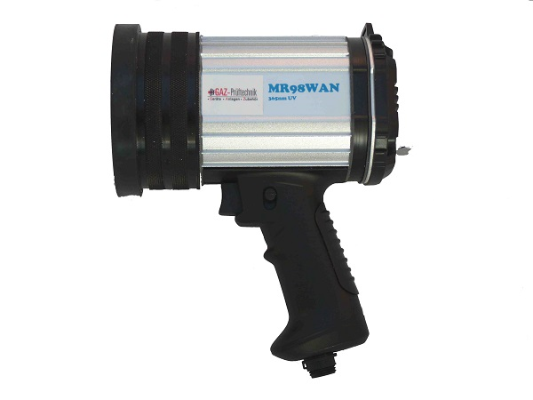 LED UV-Leuchte MR 98 WAN R10